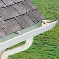 Gutters: Installation & Repairs
